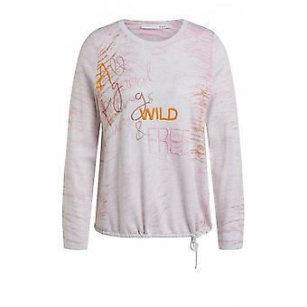Oui Sweater - 72090