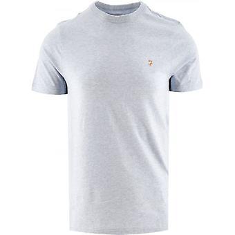 Farah camiseta azul Danny