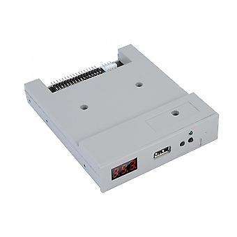 Emulator usb ssd floppy drive cu mufă de alimentare cu 4 pini / mufă cu 34 pini / port USB