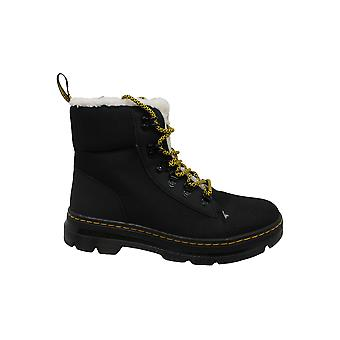 Dr. Martens Combs FL Black Enterprise 50/50/Ajax (E97) Reino Unido 9 (US Women's 11) M