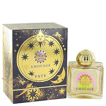 Amouage Fate Eau De Parfum Spray By Amouage 3.4 oz Eau De Parfum Spray