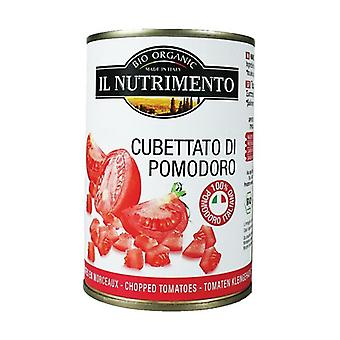 Diced tomato - canned 400 g