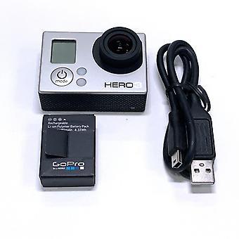 Abenteuer Kamera Batterie Ladedatenkabel
