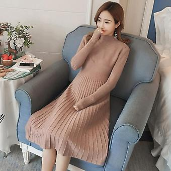 Warm Autumn Winter Knitted Sweater Clothes