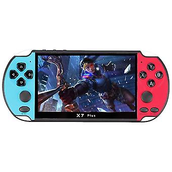 5.1 Inch Video Game Retro Console 8gb Double Rocker Game Player