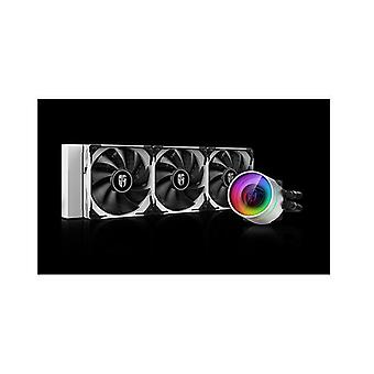 Deepcool Castle 360Ex White Cpu Liquid Cooler Intel