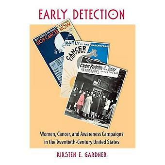 الكشف المبكر - النساء - السرطان - وحملات التوعية في توين