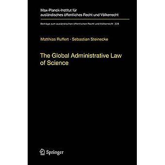 Matthias Ruffertin maailmanlaajuinen hallinto-oikeus - 978364