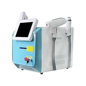 360 Magneto Ipl Opt Shr Elight Máquina de depilación, Yag Laser 1064 Tatuaje