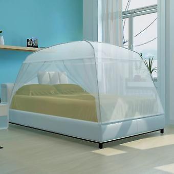 ناموسية سرير اثنان أبواب مجموعة 200 × 180 × 150 سم