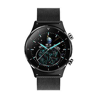 ساعة كرونوس الذكية للرجال، شاشة GPS، IP68 مقاوم للماء