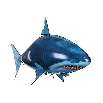 لعبة القرش الطائر التحكم عن بعد