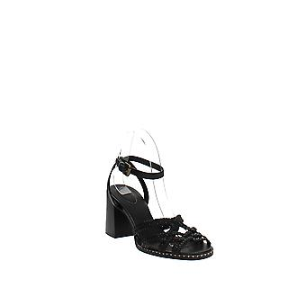 See by Chloe | Strappy Block-Heel Sandals