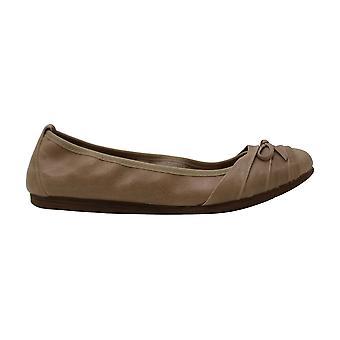 Born Chelan Natural Täysjyvänahka Naisten litteät kengät