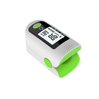 نبض الإصبع الأخضر oximeter الأكسجين في الدم مراقبة تشبع az4026