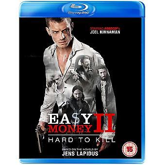 Easy Money II - Blu-ray difficile à tuer