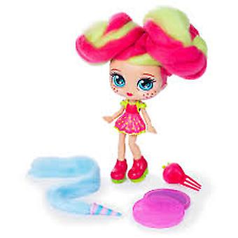Candylocks Sugar Style Deluxe Scented 7 Inch Doll - Staw Mary
