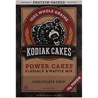 Kodiak ميكس Flpjck Pwr شوك تشيب، حالة من 6 × 18 أوقية