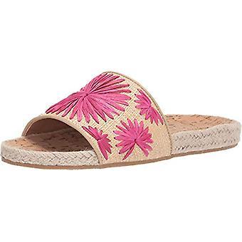 Jack Rogers Womens Bettina slide Open Toe Casual Slide Sandals