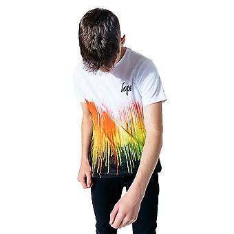 Hype Boys Rainbow Drips T-Shirt
