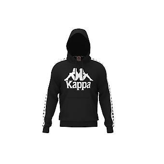 Kappa Hurtado Hooded 303WH20900 universal året runt män tröjor