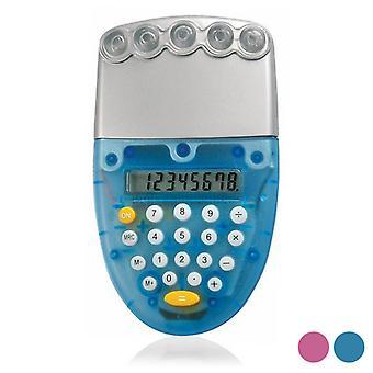 Organische Rekenmachine Tweekleurig 149736