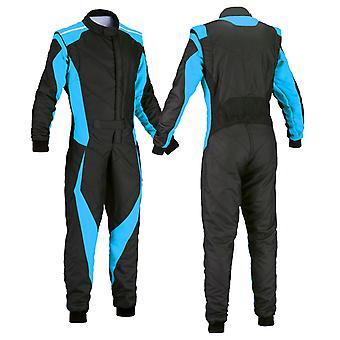 Go kartcar racing suit design oc-09