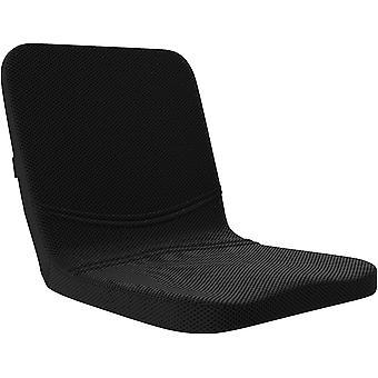 All-in-One Comfort Cushion, Ergonomisches Sitzkissen & Rückenkissen für zu Hause, aus