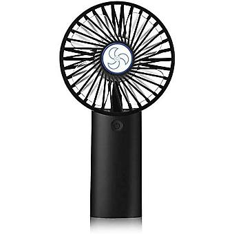 Mini Hand Fan With Speed Adjustable