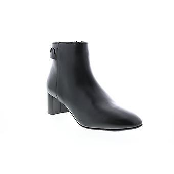 Aquatalia Adult Womens Feliciana Calf Ankle & Booties Boots