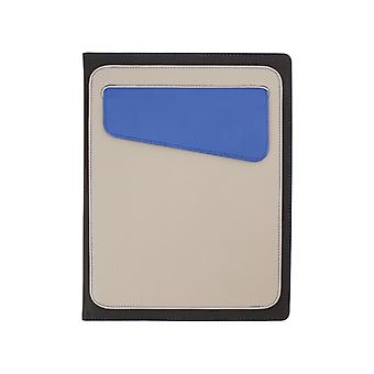 """Folder with Accessories and Compartment for Tablet 10"""" 144137"""