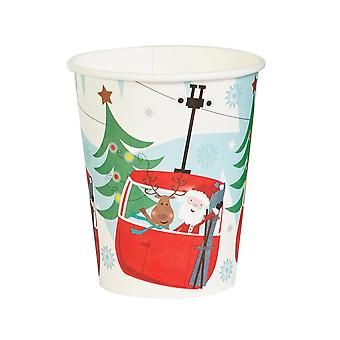 Festive Fun - Cups
