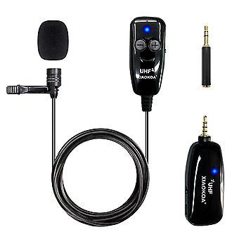 Microphones lavalier lapel wireless microphone