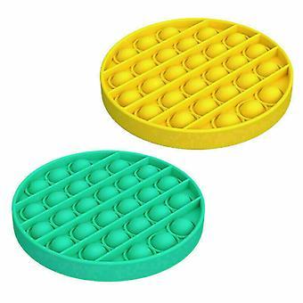 Bubble Fidget Sensory Tool Fidget For Adults Educational Toy
