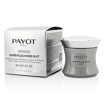 Payot Верховный Jeunesse Nuit молодежи процесс комплекс - для зрелой кожи - 50 мл / 1.6 oz