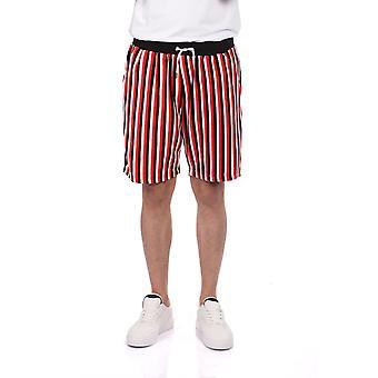 Markapia stripete shorts for menn