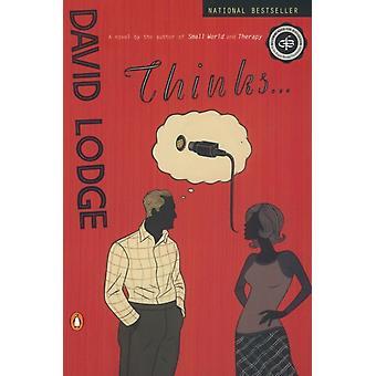 Thinks . . . by David Lodge