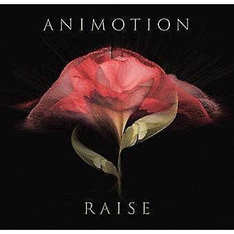 Animotion - Raise Your Expectations [Vinyl] USA import