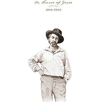 John Zorn - uit bladeren van gras [CD] USA import