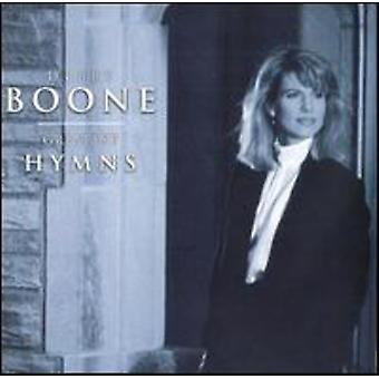 Debby Boone - Greatest Hymns [CD] USA import
