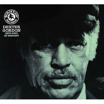 Dexter Gordon - Both Sides of Midnight [CD] USA import
