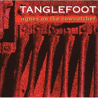 Tanglefoot - Agnes sur l'importation USA pare [CD]