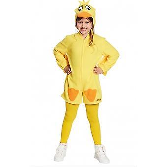 Duck kostyme duck kostyme barn program med musen gul