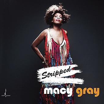 Macy Gray - Stripped [CD] USA import