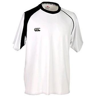 CCC baselayer IONX caldo sciolto t-shirt [bianco]