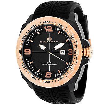 Oc1111, Oceanaut Men'S Racer Watch