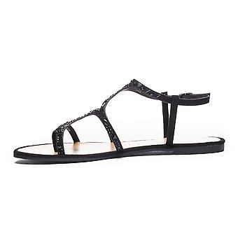 Chinese Laundry Womens Gianna Open Toe Casual Ankle Strap Sandals