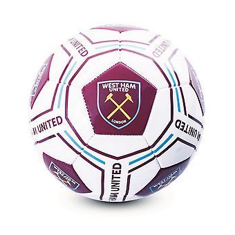 West Ham United FC officielle Sprint fodbold