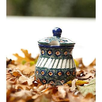 Sennep potten, 200 ml, ↑11 cm, 1 tradisjon, BSN C022