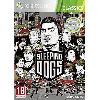 Sleeping Dogs Classics (Xbox 360) - Usine scellée